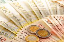 ВолноТрейдинг. Двойной зигзаг по евро (05.05.2017)