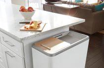 Zera — домашнее устройство для переработки остатков еды