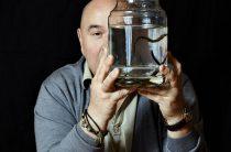Кровавый режим: Геннадий Никонов делает миллионы долларов на пиявках