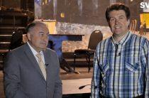 Интервью с Михаилом Краснянским, известным бизнесменом, химиком и руководителем Кливлендского балета — YouTube