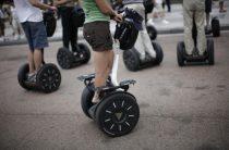 ГИБДД отнесла владельцев гироскутеров и электросамокатов к пешеходам