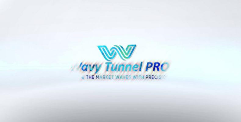 Wavy Tunnel Promo video