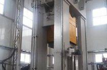 «Техмаш» открыл вСвердловской области новый производственный комплекс