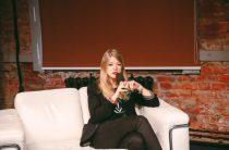 Секс-евангелист приложения для знакомств Pure Елена Рыдкина рассказала об уходе из компании
