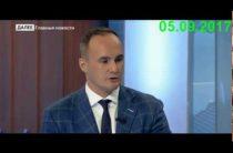 Максим Орловский — Сидеть в долларе и ничего не покупать (05.09.2017)