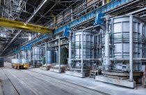 ВИЗ-Сталь запустила оборудование для выпуска высокотехнологичной продукции