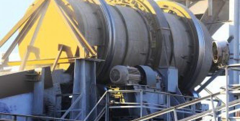 «Мечел» запустил вработу модернизированный сортировочный комплекс