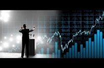 «Фондовые рынки имеют долгую историю бумов, начинавшихся после» этого.