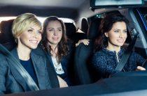 Женщины рулят: Как три подруги запустили в Москве каршеринг BelkaCar