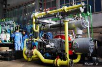Краснодарский компрессорный завод поставил оборудование для подмосковного «Криогенмаша»