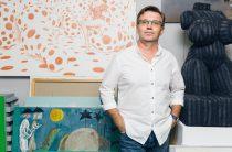 Искусство от скуки: Зачем бизнесмен Александр Шаров открыл галерею на Винзаводе