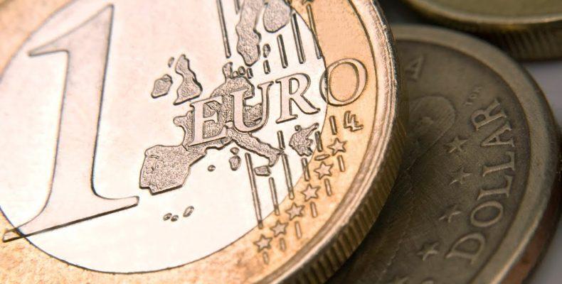 ВолноТрейдинг. Коррекция по евродоллару (02.08.2017)