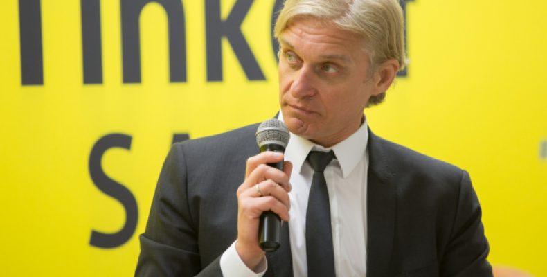 Олег Тиньков вернулся в список миллиардеров по версии Forbes после роста акций «Тинькофф банка»