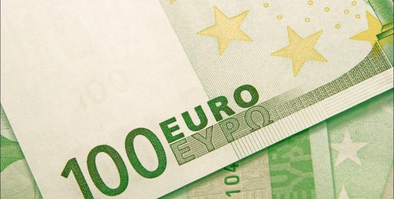 ВолноТрейдинг. Коррекция по евро (30.08.2017)