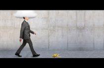 Вот почему, многие СНОВА неподготовленны к следующему экономическому кризису.