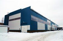Модернизация производственных мощностей осуществляется наОАО«345-й Механический завод»
