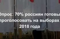 Что будет с Навальным и как изменится Россия после президентских выборов 2018 года?