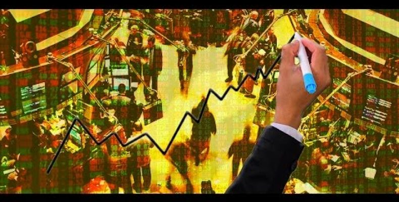 The Treacherous Psychology of Ramped-Up Investor Expectations