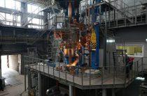 «Русполимет» ввел вэксплуатацию печь электрошлакового переплава назаводе вНижегородской области