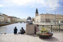 Власти шведского города после двухлетнего эксперимента отказались переводить работников на 6-часовой рабочий день