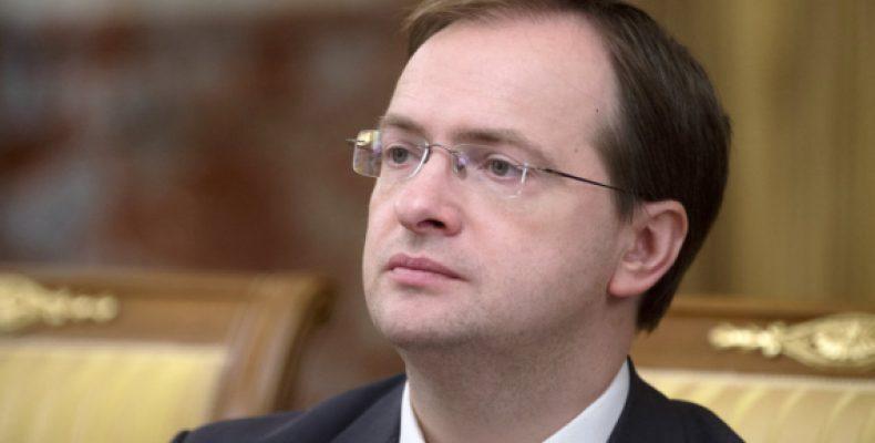 Минкомсвязи и Минэкономразвития не поддержали планы Мединского ввести штрафы за скачивание пиратского контента