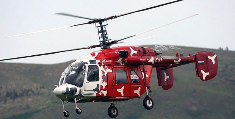 Улан-Удэнский авиационный завод модернизировал производство
