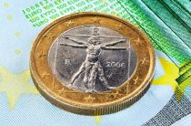 ВолноТрейдинг. Возможная плоскость по евро (08.05.2017)