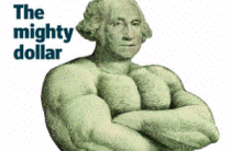 """Наступила ли """"смерть"""" доллара."""