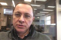 Олег Богданов — Рубль: бессмысленные операции Минфина (09.02.2017)