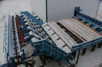 ВоВладимирской области запущен деревообрабатывающий комбинат