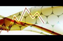 Новое доказательство того, что цены на нефть следуют модели волн Эллиотта.