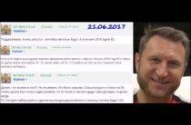 Владимир Левченко — Рубль 60, далее 64, 67, 71, 79, 86 (21.06.2017)