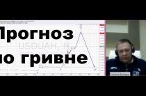 Степан Демура — Прогноз по Гривне — 21.02.2017