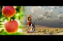 Успешные инвесторы: избегайте плодов и копий.