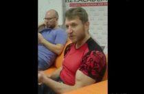 Владимир Левченко — О рубле 56 и ситуации в Сирии (07.04.2017)
