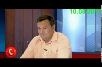 Александр Крапивко — Доллары или рублевый вклад под 6% (10.08.2017)