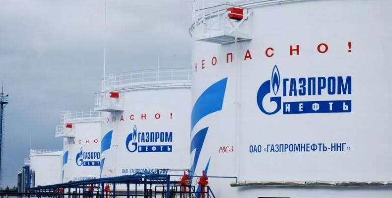 Газпром нефть озвучила дивиденды за 2016 год