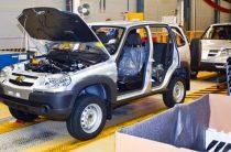 «GM-АвтоВАЗ» приостановил конвейер на неопределенный срок