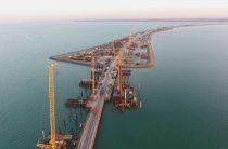 Керченский мост скоро рухнет?
