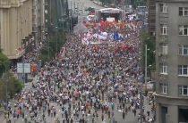 Навальный призвал митинг протеста 12 июня
