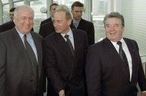 Зачем «Газпром» и «Роснефть» залезают в громадные долги?