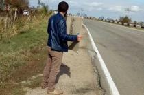 Задержания участников несогласованных акций в Крыму
